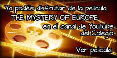 Cartel-película-The-Mystery-youtube