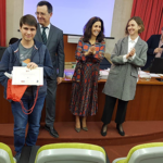 Premios Colegio San Buenaventura