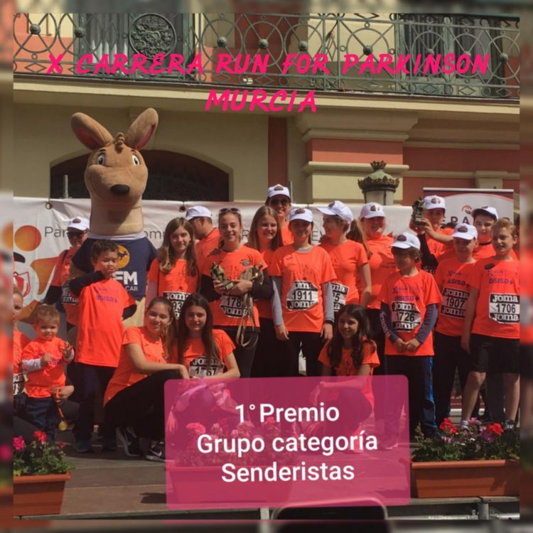 Carrera Colegio San Buenaventura