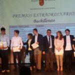 Premios Bachiller