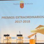 Premios extraordinarios colegio