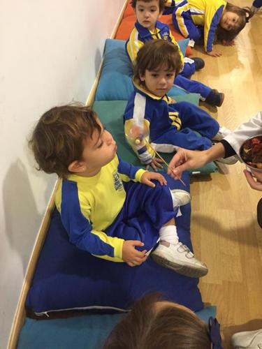 Nuestro dia a dia en la Escuela Infantil (11)