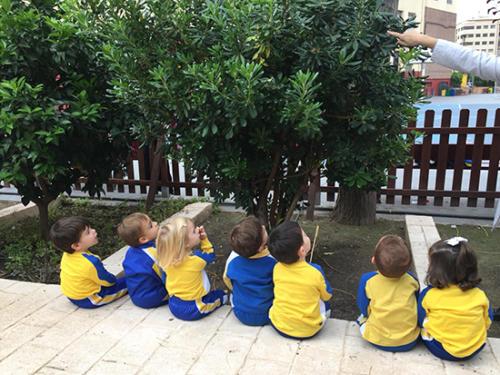 Nuestro dia a dia en la Escuela Infantil (13)