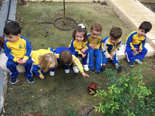 Nuestro dia a dia en la Escuela Infantil (14)