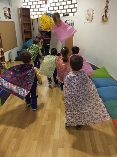 Nuestro dia a dia en la Escuela Infantil (15)