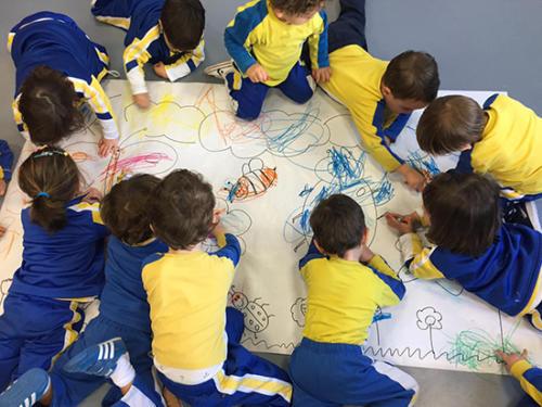 Nuestro dia a dia en la Escuela Infantil (17)