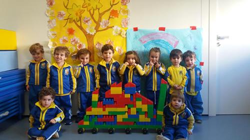 Nuestro dia a dia en la Escuela Infantil (02)