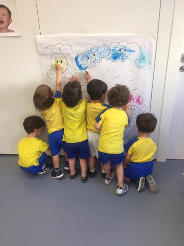 Nuestro dia a dia en la Escuela Infantil (20)