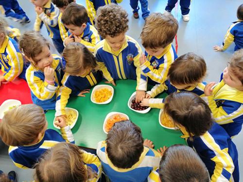 Nuestro dia a dia en la Escuela Infantil (04)