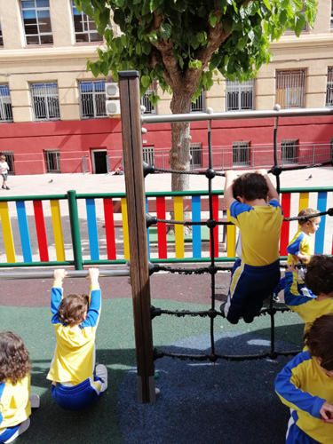 Nuestro dia a dia en la Escuela Infantil (08)